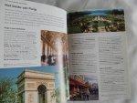 Whitehouse, Rosie  Rose - Familiegids Parijs Capitool reisgidsen reisgids