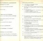 Meyer Jan E en C.A. van den Heuvel - Repetitieboekje  Wetskennis middenstands