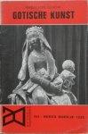 Schenk Magdaleen - Gotische kunst AO reeks 1222
