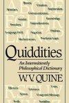 Willard Van Orman Quine - Quiddities