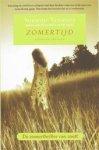 Vermeer, Suzanne - Zomertijd - literaire thriller over verdwenen dochter Bibi.
