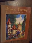 Sweet, Darrell;  Anthony, Piers - Beyond fantasy. The art of Darrell K. Sweet