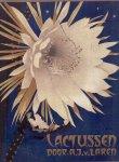 Laren, A.J van (ds1280A) - Cactussen