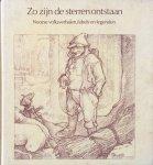 Lindholm, Dan (naverteld door) - Zo zijn de sterren ontstaan; Noorse volksverhalen, fabels en legenden