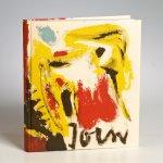 Presler, Gerd ; Asger Jorn ; Silkeborg Kunstmuseum; Galerie van de Loo; et al - Asger Jorn - Werkverzeichnis der Druckgraphik = Asger Jorn - catalogue raisonné of prints
