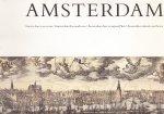 Kuck,Erik /  Ben van de Waal  / Gemeentearchief - Amsterdam toen en nu / then and now / hier et aujoud'hui / damals und heute.