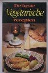 DIJKSTRA, FOKKELIEN, - De beste vegetarische recepten.