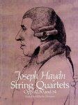 Joseph Haydn - String Quartets, Op. 42, 50 and 54