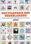 Wagendorp, Bert , De Rek Wilma en Van laanen Ien  (ds1323) - Encyclopedie der Nederlanden