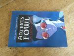 Colfer, Eoin en Andrew Donkin - Artemis Fowl  de graphic novel