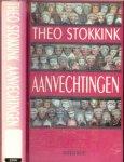 Stokkink, Theo  Omslagontwerp  Anders  Kilian  Foto omslag collectie Koninklijk Instituut van de Tropen - Aanvechtingen