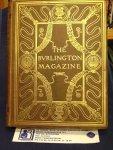 Adey, More & T,G Jackson & N, Beets & anderen - The Burlington Magazine