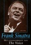 Howlett, J. - Frank Sinatra, het levensverhaal van de Voice
