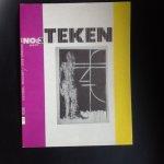 redactie - TEKEN kultureel tijdschrift  LUCHT 1987 no3