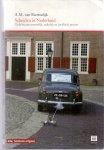 Riemsdijk, Annette M. van (ds1204) - Scheiden in Nederland. Gids bij een menselijk zakelijk en juridisch proces
