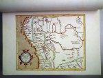 Republic of Peru - Atlas Historico Geografico y de Paisajes Peruanos.