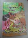 Hollander, Vivian den - Aap heeft slaap