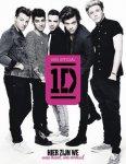 One Direction  vert, Henriëtte Gorthuis - One Direction  Hier zijn we onze band ons verhaal onze band, ons verhaal