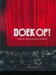 Krijnsen Marco - Doek Op! 100 jaar schouwburg in Hengelo