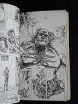 - nr 3, Jump Comics, printed in Japan, SBC339