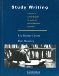 Hamp-Lyons, Liz ; Ben Heasly (ds1299) - Study Writing. A course in written English for academic and professional purposes