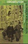 Kristel/Piersma - Ooggetuigen Van De Tweede Wereldoorlog