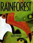 Helen Cowcher - Rain Forest