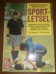 L. Peterson en P. Renström - Sport-letsel, preventie, diagnose en behandeling van….