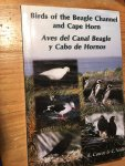Couve, E & C Vidal - Birds of the Beagle Channel and Cape Horn