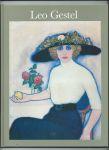 Loosjes Terpstra, Aleid (voorwoord) - Leo Gestel. 1881 - 1941.