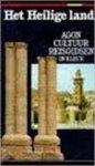 Mehling, Marianne (red) - Agon cultuur reisgids Het Heilige land