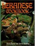 Dawn, Elaine & Selwa Anthony - The Lebanese cookbook