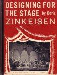 Zinkeisen, D., - Designing for the stage.