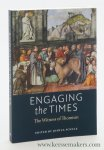 Schulz, Joshua (ed.). - Engaging the Times : the Witness of Thomism.