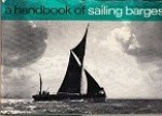 Cooper, F.S. - A handbook of sailing barges