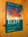 Lintner, Valerio - A traveller's history: Italy