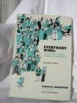 Dorothy Jongeward - EVERYBODY WINS: transactional analysis applied to organisations