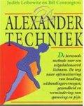 Judith Leibowitz & Bill Connington - De Alexandertechniek
