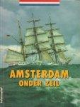 Bram Schilperoord en Koen van der Linden - Amsterdam onder zeil