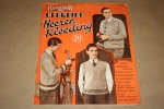 - Magazine - Bestway Gebreide Heerenkleeding - circa 1930