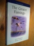 Johnson, Alan & Frank Cézilly - The Greater Flamingo (Europese Flamingo)
