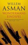 Asman, Willem - Wondermans eindspel / druk 1
