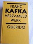 KAFKA,Franz - Verzameld Werk