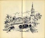 Roodnat, Bas. ill.: Peter van Straaten - Op Amsterdams Peil