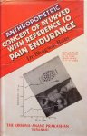 Ram, dr. Bhagwat - Anthropometric concept of Ayurved with special reference to pain endurance