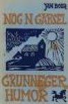 Boer, Jan - Nog n gapsel / Grunneger humor