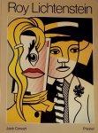 Cowart, jack. - Roy Lichtenstein 1970-1980