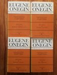 Nabokov, N. - Nabokov: Eugene Onegin (cloth)