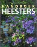Oudshoorn, Wim (ds1230) - Handboek heesters