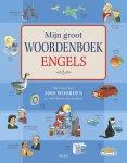 Ellen Wales Walpole - Mijn groot  woordenboek Engels